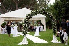 allestimento wedding 3